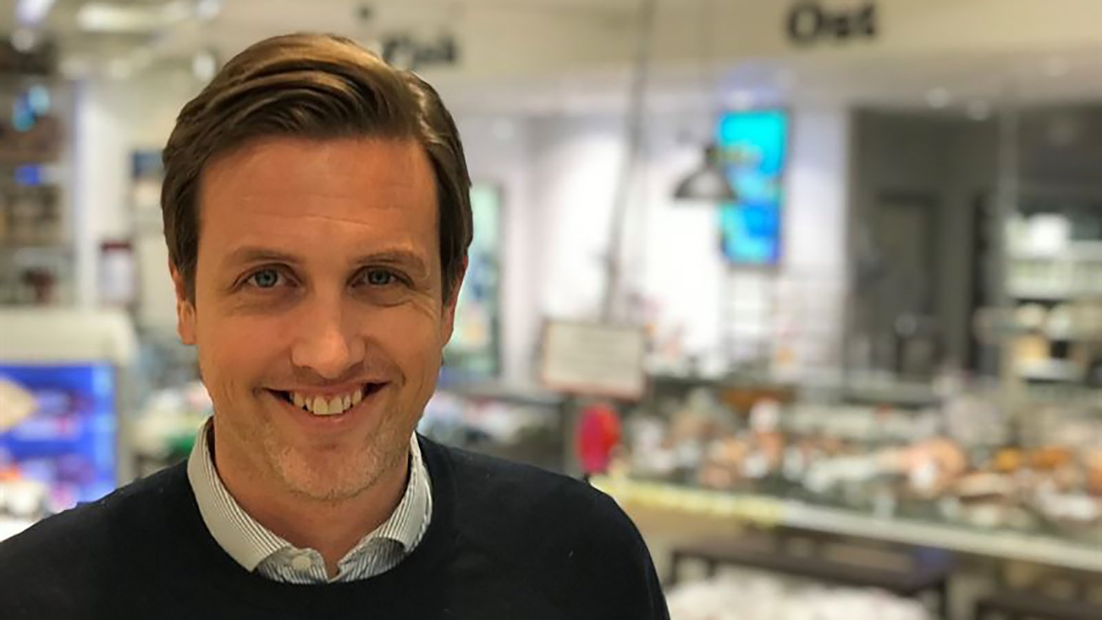 Et digitalt skudd for baugen for nordisk motekjempe